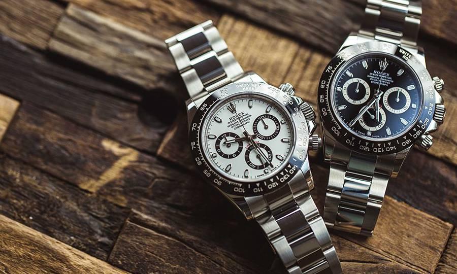 Quale marca scegliere per un orologio da uomo?
