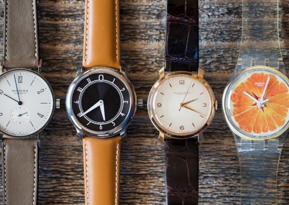 ea80ee98b66ab3 Cosa comprare quando devi scegliere un orologio da uomo
