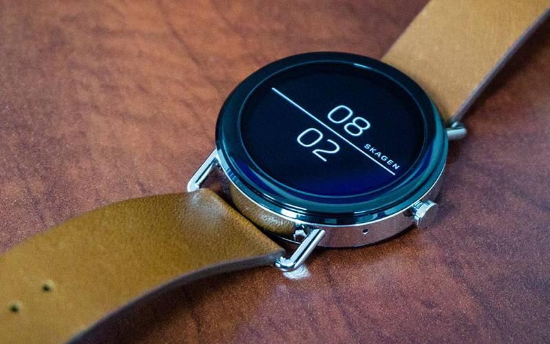 cd9f7febe0bcd8 Per un uomo sportivo o tecnologico la risposta è: Smartwatch