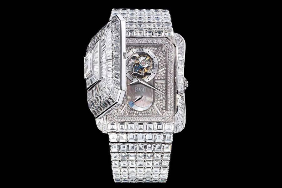 alta moda bella vista ben noto Ecco l'orologio da uomo più costoso al mondo: 18 orologi ...