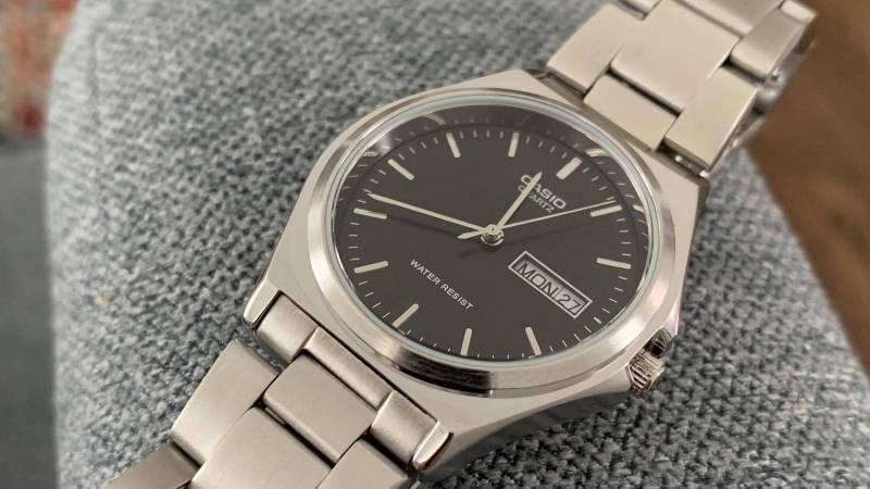 Tra gli orologi simili al Rolex Datejust suggeriamo i modelli Casio e Seiko
