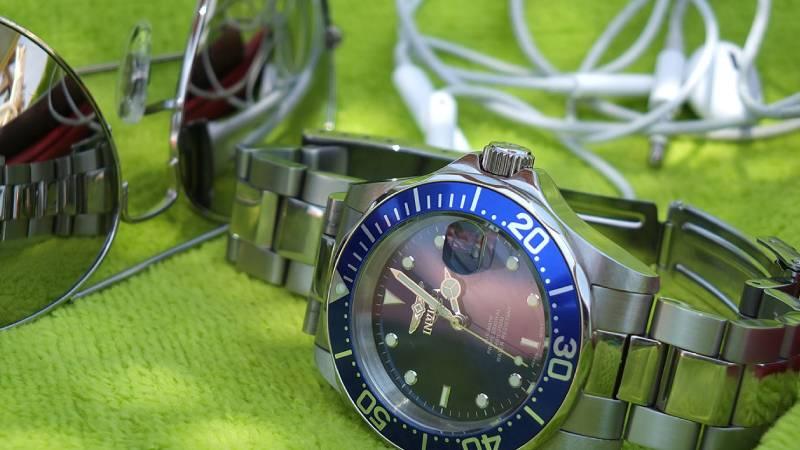 L'Invicta propone dei orologi Submariner molto simili ai Rolex