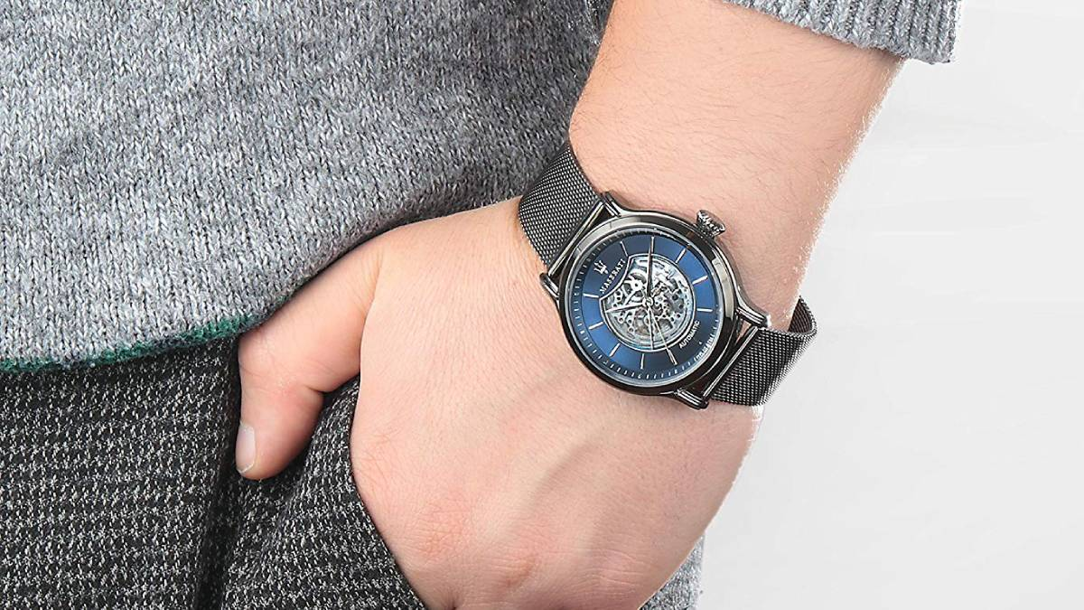 Budget da 400 euro? Ecco il miglior orologio da uomo (meccanico o automatico)