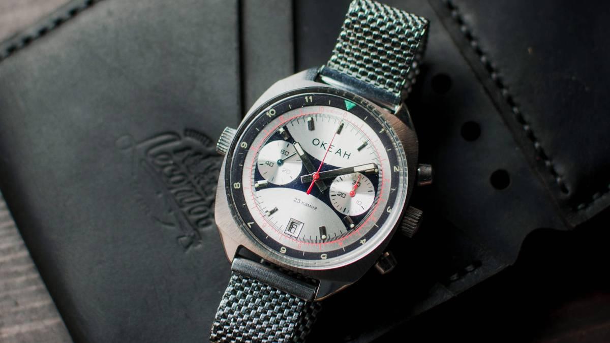 10 orologi vintage russi che non possono mancare nella tua collezione