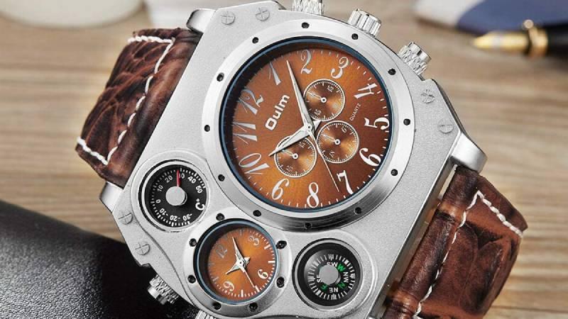 I 19 orologi più strani in vendita online che puoi acquistare subito