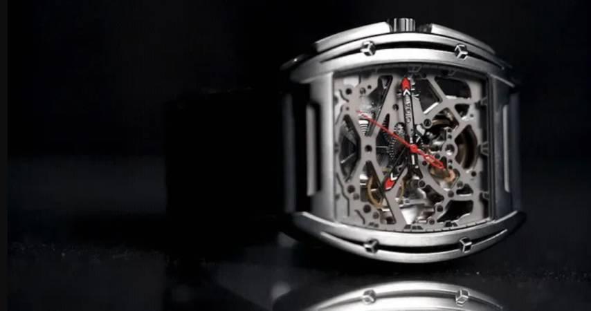 Orologi da uomo meccanici: Mijia CIGA Design Z Series