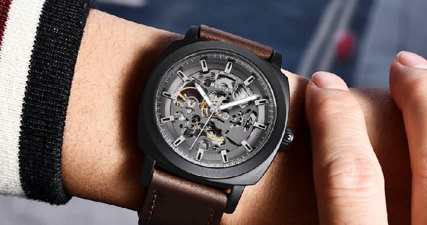 Orologio meccanico: il migliore (automatico o manuale) che abbiamo individuato è….