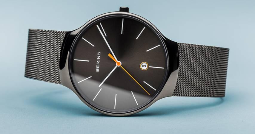 I (restanti) 30 migliori orologi nero donna