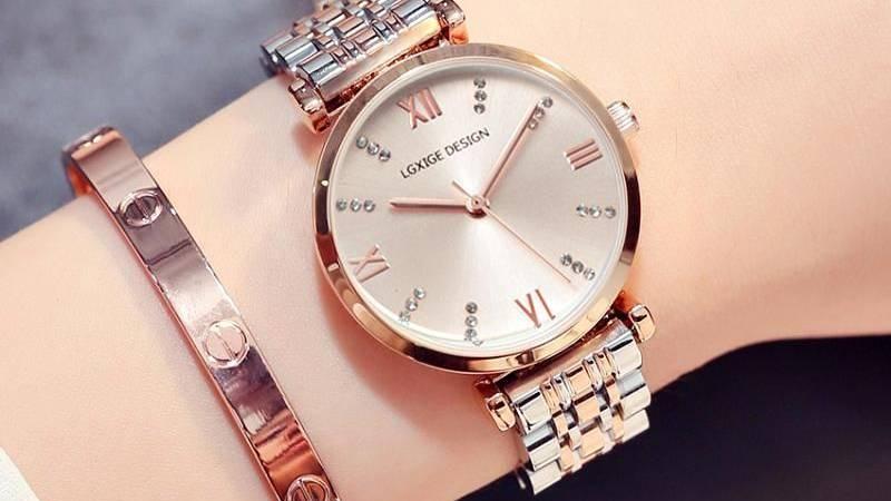 24 orologi da donna in offerta (Fossil, Breil, Casio e…)