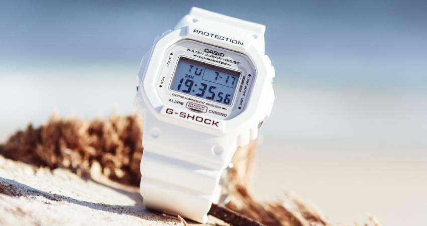 21 orologi digitali da polso multifunzione (compreso il migliore)