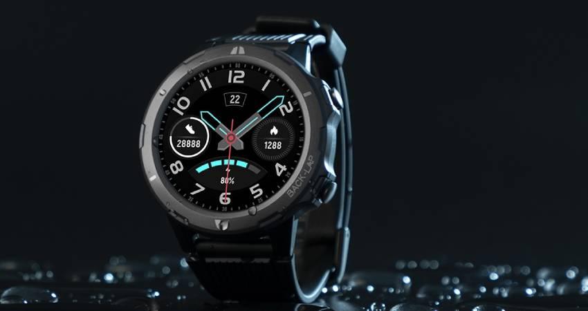 Un orologio multifunzione economico ma molto apprezzato: Umidigi Uwatch GT