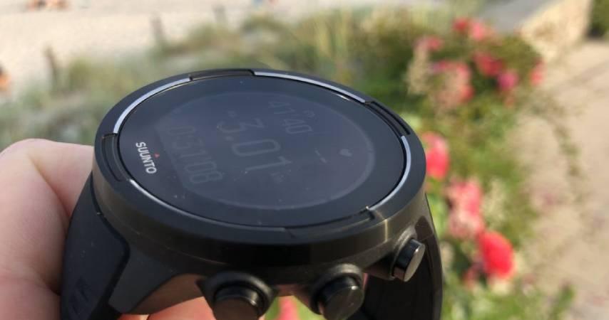 Il migliore orologio digitale da polso multifunzione è…..