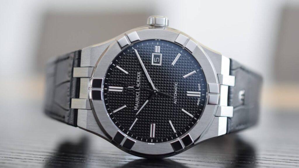 22 orologi da uomo dai 1000 ai 2000 euro: Maurice Lacroix Aikon