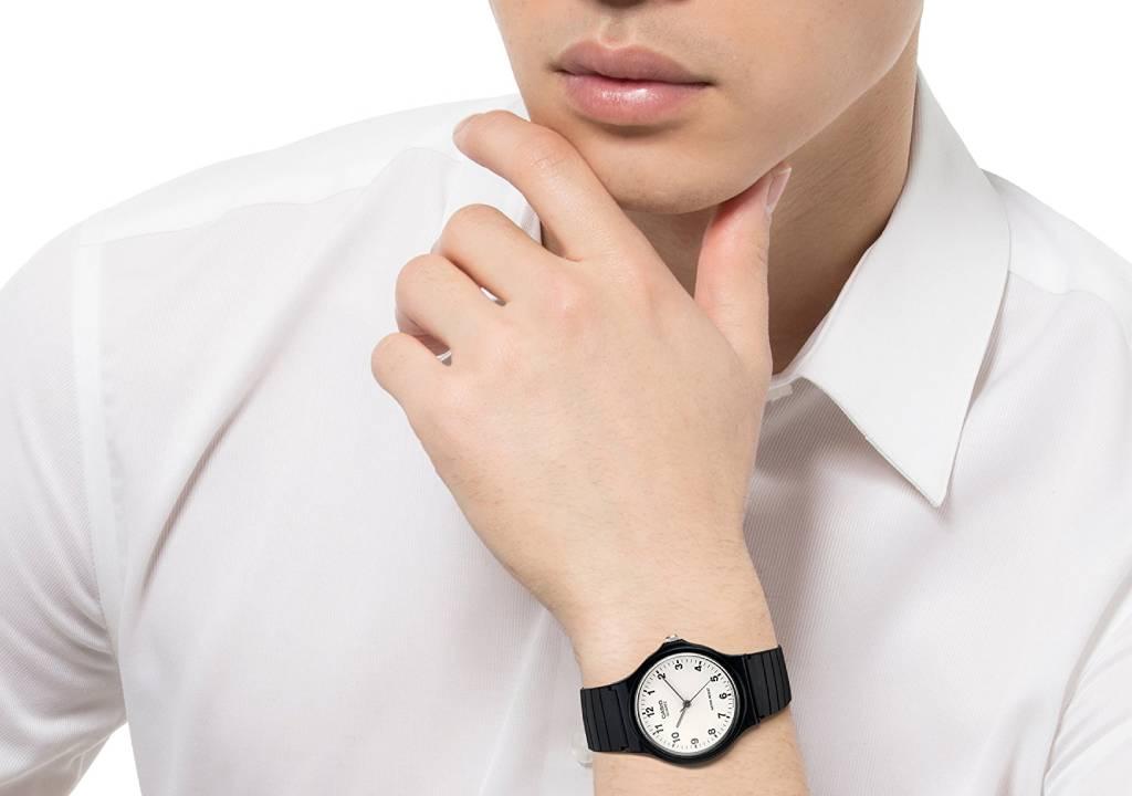 I migliori 23 orologi da uomo per il 2020: Casio Orologio Uomo MQ-24-7BLL