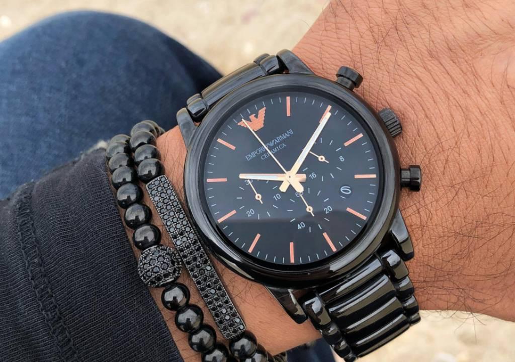 Orologio Da Uomo Emporio Armani Ar1509: uno dei migliori orologi per il 2020