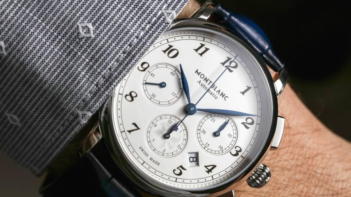 Cronografo automatico economico: questi 11 modelli ti sorprenderanno
