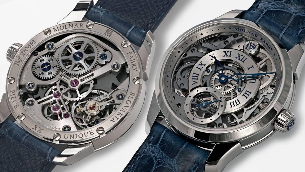 Vuoi un orologio scheletrato? Ecco i migliori orologi skeleton in commercio