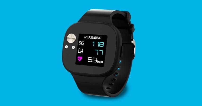 14 modelli smartwatch misura pressione - Smartwatch per misurare la pressione sanguigna